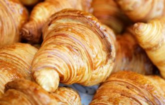 croissants de Paris