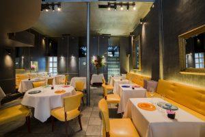 meilleurs restaurants de Paris